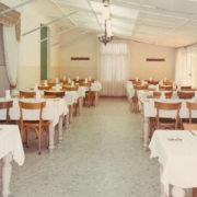 La storia della Trattoria del Grillo a Parma